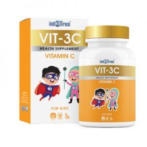 Int3tree VIT-3C Vitamin C untuk Kanak-kanak